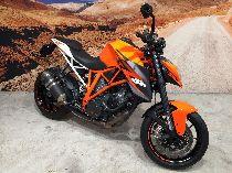 Töff kaufen KTM 1290 Super Duke R ABS VICE 8 617 Naked