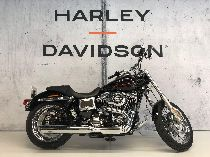 Töff kaufen HARLEY-DAVIDSON FXDL 1690 Dyna Low Rider  Katapult Custom