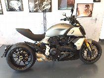 Aquista moto DUCATI 1260 Diavel VICE 8 617 Naked