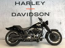 Töff kaufen HARLEY-DAVIDSON FLSTFB 1690 Softail Fat Boy Special ABS Custom