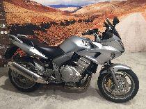 Motorrad kaufen Occasion HONDA CBF 1000 ABS (sport)
