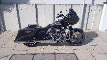 Motorrad kaufen Occasion HARLEY-DAVIDSON FLTRXSE2 1801 CVO Road Glide ABS (touring)