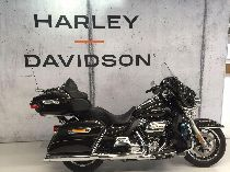 Töff kaufen HARLEY-DAVIDSON FLHTK 1745 Electra Glide Ultra Limited ABS VICE 8 617 Touring