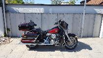 Motorrad kaufen Occasion HARLEY-DAVIDSON FLHT 1340 Electra Glide Classic (touring)