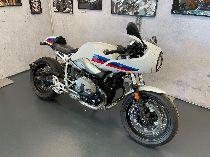 Töff kaufen BMW R nine T Racer ABS viele Goodies Retro