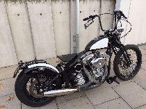 Motorrad kaufen Occasion HEADBANGER Gypsy Sou (custom)