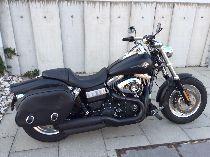 Motorrad kaufen Occasion HARLEY-DAVIDSON FXDF 1690 Dyna Fat Bob (custom)