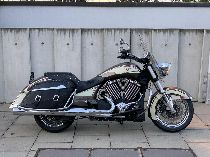 Acheter une moto Occasions VICTORY Cross Roads CL ABS (custom)