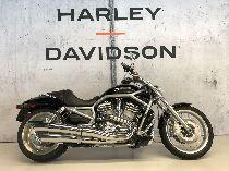 Töff kaufen HARLEY-DAVIDSON VRSCAWA 1250 V-Rod ABS Powercruiser mit Style Custom