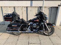 Motorrad kaufen Occasion HARLEY-DAVIDSON FLHTC 1340 Electra Glide Classic (touring)