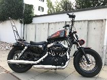 Töff kaufen HARLEY-DAVIDSON XL 1200 X Forty-Eight Custom