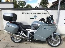 Motorrad kaufen Occasion BMW K 1200 GT ABS (touring)