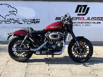 Buy motorbike Pre-owned HARLEY-DAVIDSON XL 1200 CX Sportster Roadster ABS (custom)