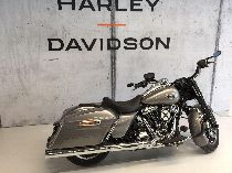 Töff kaufen HARLEY-DAVIDSON FLHR 1745  Road King ABS California Look Touring