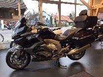 Aquista moto BMW K 1600 GTL ABS Feinstes Eisen Touring