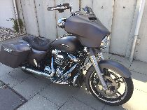 Aquista moto Occasioni HARLEY-DAVIDSON FLHXS 1745 Street Glide Special ABS (touring)