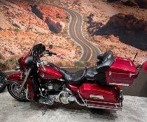 Motorrad kaufen Neufahrzeug HARLEY-DAVIDSON FLHTCUI 1450 Electra Glide Ultra Classic (touring)