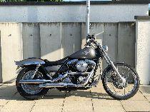 Motorrad kaufen Occasion HARLEY-DAVIDSON FXLR 1340 Low Rider Custom (custom)