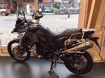 Motorrad kaufen Occasion BMW F 800 GS Adventure ABS (enduro)