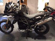 Motorrad kaufen Occasion BMW F 800 GS ABS (enduro)