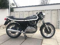 Motorrad kaufen Oldtimer DUCATI 500