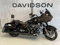Töff kaufen HARLEY-DAVIDSON FLTRXSE CVO 1801 Road Glide Touring