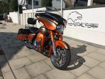 Bild des HARLEY-DAVIDSON FLHXSE2 CVO 1801 Street Glide ABS