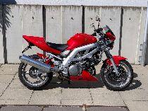 Acheter une moto Occasions SUZUKI SV 1000 (naked)
