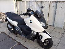 Töff kaufen BMW C 600 Sport ABS Kein Eintausch möglich Roller