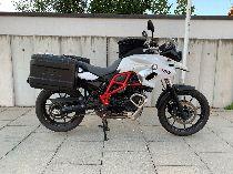 Acheter une moto Occasions BMW F 700 GS (enduro)