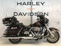 Töff kaufen HARLEY-DAVIDSON FLHTC 1690 Electra Glide Classic ABS geile Kiste Touring