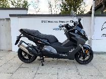 Acheter une moto Occasions BMW C 650 Sport ABS (scooter)