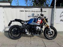 Acheter une moto Occasions BMW R nine T ABS (retro)