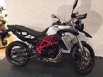 Motorrad kaufen Occasion BMW F 800 GS ABS 35kW (enduro)