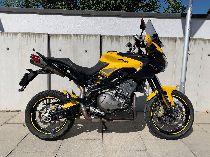 Acheter une moto Occasions BENELLI TRE-K 1130 Amazonas (enduro)