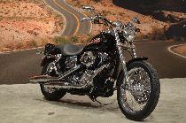 Töff kaufen HARLEY-DAVIDSON FXDL 1584 Dyna Low Rider Custom