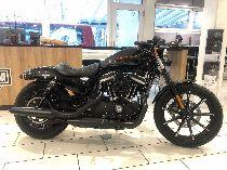 Töff kaufen HARLEY-DAVIDSON XL 883 N Sportster Iron URBAN FLITZER Custom