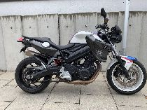 Töff kaufen BMW F 800 R Chris Pfeiffer Edition Naked