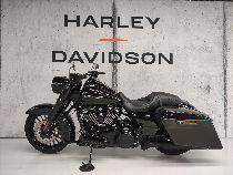 Töff kaufen HARLEY-DAVIDSON FLHRXS 1745 Road King Special 107 Köstlich Touring