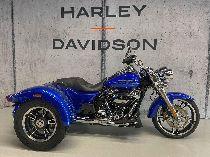 Töff kaufen HARLEY-DAVIDSON FLRT 1868 Freewheeler  Hingucker Trike