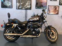 Acheter une moto Occasions HARLEY-DAVIDSON XL 883 R Sportster Roadster ABS (custom)