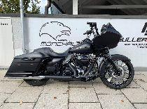 Töff kaufen HARLEY-DAVIDSON FLTRXS 1690 Road Glide Special ABS Lenker Umbau / Grosses Rad Touring