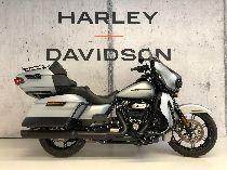 Töff kaufen HARLEY-DAVIDSON FLHTK 1868 Electra Glide Ultra Limited Granatäää Touring