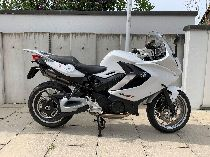 Acheter une moto Occasions BMW F 800 GT ABS (enduro)
