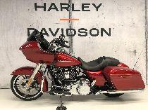 Töff kaufen HARLEY-DAVIDSON FLTRX 1745 Road Glide 107 Touring