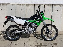 Töff kaufen KAWASAKI KLX 250 Enduro