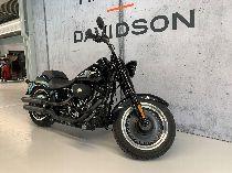 Acheter moto HARLEY-DAVIDSON FLSTFBS 1801 Softail Fat Boy S ABS Custom