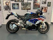 Acheter moto BMW S 1000 RR ABS Sport