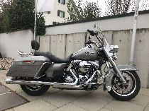 Acheter une moto Occasions HARLEY-DAVIDSON FLHR 1690 Road King ABS (touring)