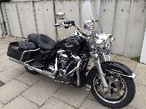Töff kaufen HARLEY-DAVIDSON FLHR 1745  Road King ABS Ride First Class Touring